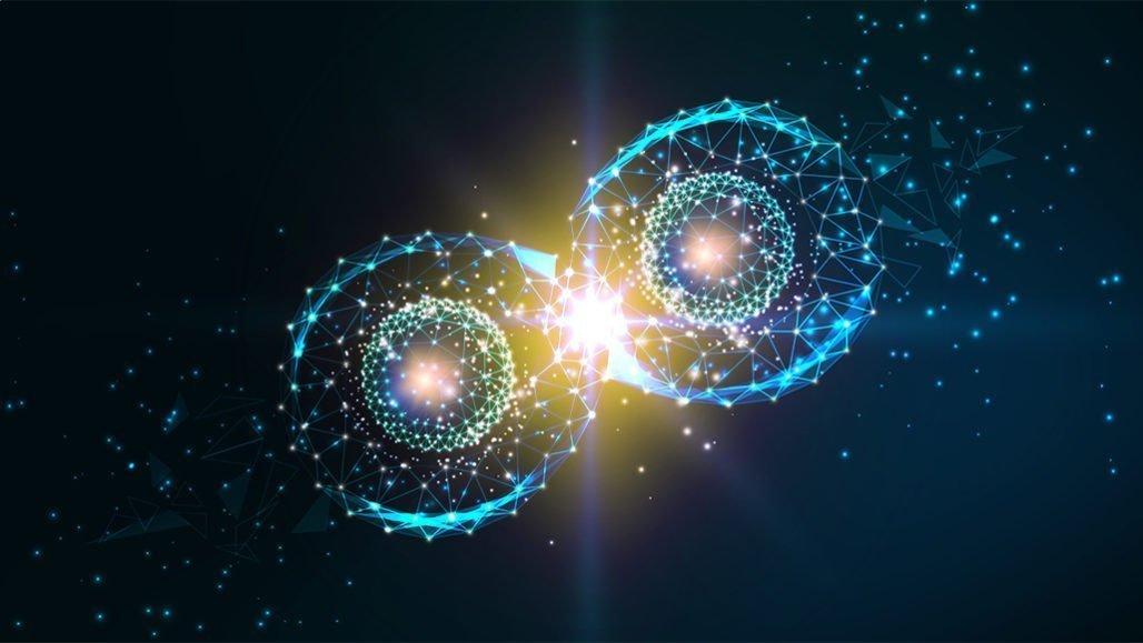 Energia spirituale : I 2 esperimenti che ne hanno dimostrato l'esistenza