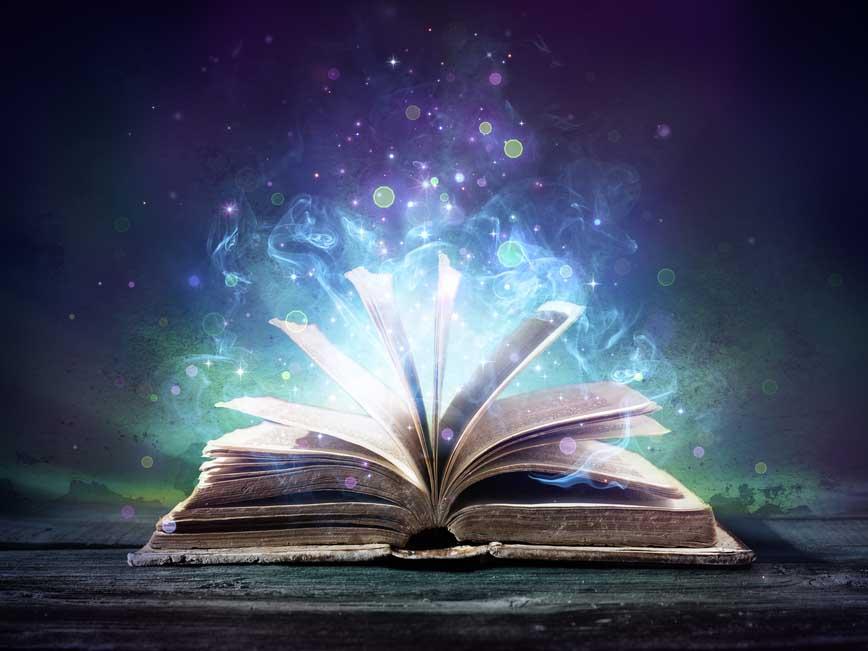 I 10 migliori libri sulla spiritualità