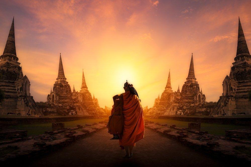 Storia Zen sul Karma: Ciò che dai ritorna sempre