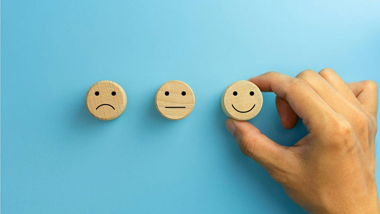 Cambia la tua vita con il potere magico delle emozioni