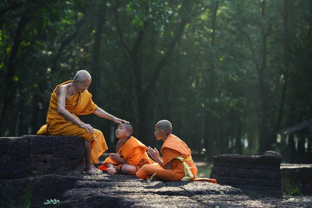Tre storie Zen che ti faranno evolvere