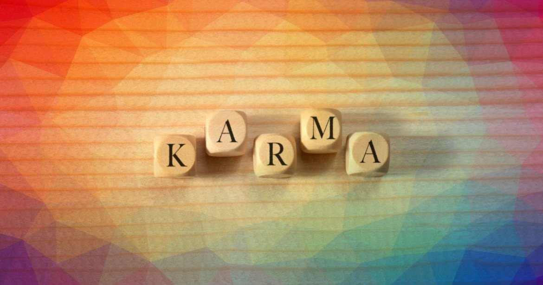 Che cos'è il karma?La spiegazione di un maestro spirituale tibetano