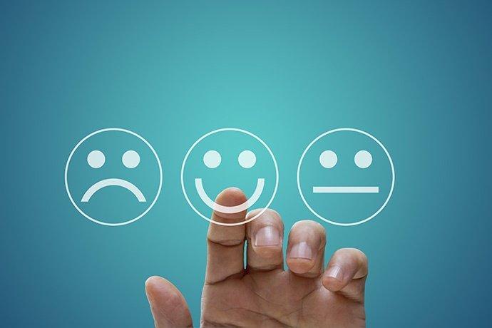 Come pensare positivo: tre metodi efficaci