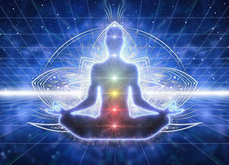 Confermata l'esistenza dei chakra: le rivelazioni della scienza