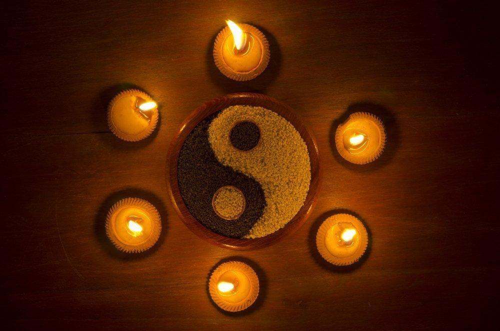 Vuoi vivere felice?Segui questi  insegnamenti taoisti e lo sarai.