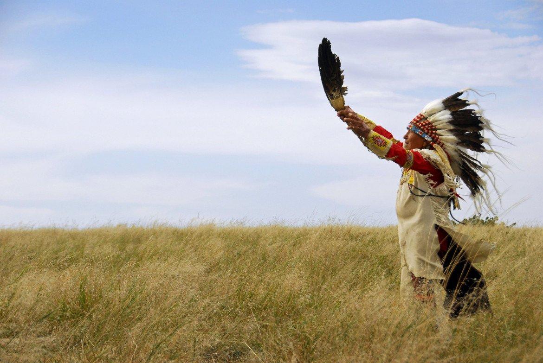 I nativi americani si ricomprano le terre strappate via dall'America